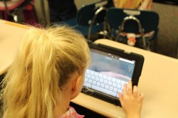 Tablet Education Children