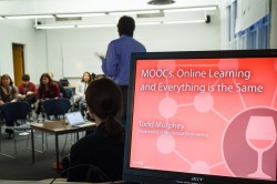 Online Education MOOCs